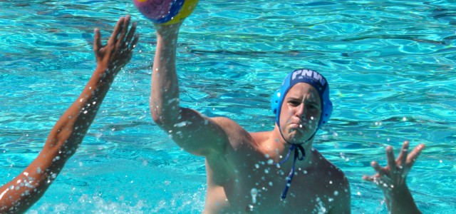 Sophomore becomes second Wolverine ever selected to a USA Water Polo National Team.