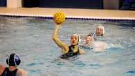 Women Wolverine's Water Polo 2017 Season Begins