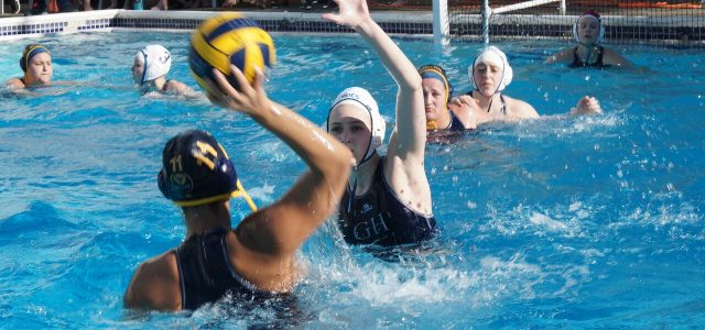 The Dedicated Lady Wolverines Water Polo Team stayed in town for spring break to train and travel to Bainbridge Island where they braved the Spartans and emerged victorious 17-4 on […]